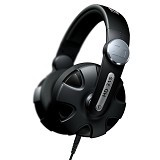 SENNHEISER Headphone [HD 215-II] - Headphone Full Size
